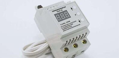 Терморегуляторы и аксессуары